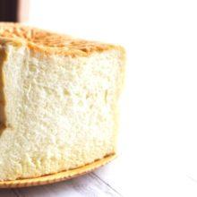 簡単!ホームベーカリーで作る小麦不使用米食パン
