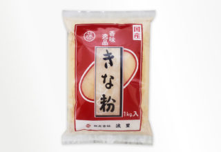 きな粉 №5(国産)1kg