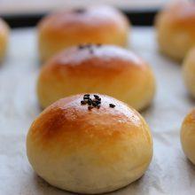 もっちり!米粉で作る本格あんパン