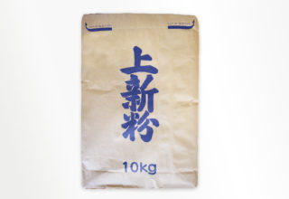 上新粉 10kg / 種類:一般,国産