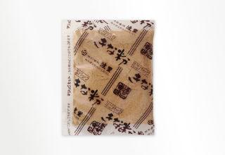 ミニパックきな粉(砂糖入り)20g