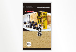 北海道産黒豆きな粉 100g
