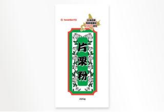 片栗粉(北海道産)220g