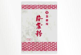 片栗粉 (フランス産)1kg
