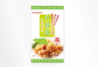片栗粉 (米粉入り)スタンドパック 200g
