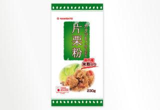片栗粉 (米粉入り) 230g