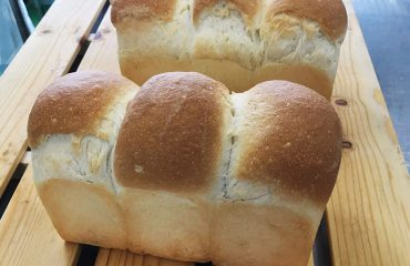 疎水の郷パン工房麦畑様で米粉パン技術講習会実施